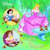 Polite as a Princess (Disney Princess) (Pictureback(R)) - Melissa Lagonegro, Niall Harding, Atelier Philippe Harchy