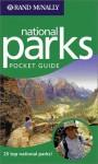 Rand Mc Nally National Parks Pocket Guide - Rand McNally