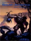 Rifts World Book 6: South America 1 - C.J. Carella, Kevin Siembieda