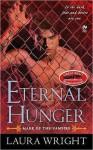 Eternal Hunger (Mark of the Vampire #1) - Laura Wright