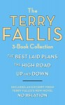 The Terry Fallis 3-Book Collection: The Best Laid Plans; The High Road; Up and Down - Terry Fallis