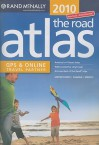 Rand McNally 2010 Gift Road Atlas - Rand McNally