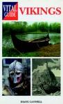 Vikings -Vital G (Vital Guide) - Diane Canwell