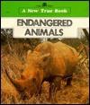 Endangered Animals - Lynn M. Stone
