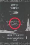 Dwie Wieże (Władca Pierścieni, #2) - J.R.R. Tolkien, Jerzy Łoziński