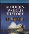 Modern World History, Patterns of Interaction, Annotated Teacher's Edition - Roger B. Beck, Holt McDougal
