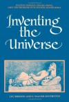 Inventing the Universe: Plato's Timaeus, the Big Bang, and the Problem of Scientific Knowledge - Luc Brisson