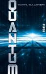 Quantum (German Edition) - Hannu Rajaniemi, Irene Holicki