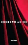 Unknown Actor - Jason Christie