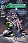 Green Lantern 07 (Green Lantern, #7) [Nuevo Universo DC] - Geoff Johns, Tony Bedard, Doug Mahnke, Tyler Kirkham
