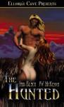 The Hunted (Erotic Romance Anthology) - Jaid Black, J.W. McKenna