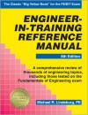 Engineer-In-Training Reference Manual - Michael R. Lindeburg
