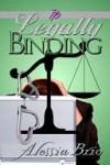 Legally Binding - Alessia Brio