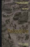 Palestine - Joe Sacco, Edward W. Said
