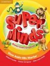 Super Minds American English Starter Class Audio CDs (2) - Herbert Puchta, Günter Gerngross, Peter Lewis-Jones
