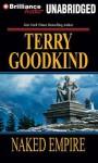 Naked Empire - Terry Goodkind, Jim Bond