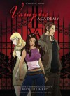 Vampire Academy Graphic Novel Book 1 - Richelle Mead, Emma Vieceli