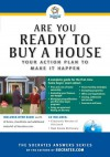 Are You Ready to Buy a House?: Your Action Plan to Make It Happen [With CD] - Socrates Media