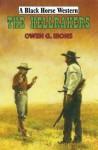 The Hellrakers - Owen G. Irons