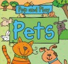 Pop and Play: Pets - Simon Abbott