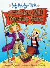 The Mad, Mad, Mad, Mad Treasure Hunt (Judy Moody and Stink:) - Megan McDonald, Peter H. Reynolds