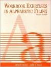 Workbook Exercises in Alphabetic Filing - Jeffrey R. Stewart