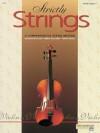 Strictly Strings: Violin Book 1 - Jacquelyn Dillon, James Kjelland, John O'Reilly