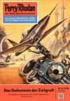 Perry Rhodan 12: Das Geheimnis der Zeitgruft - Clark Darlton