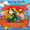 Two by Two: A Puzzle Book - Allia Zobel Nolan, Luanda Rinaldo, Kregel Publications
