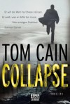 Collapse: Thriller (German Edition) - Tom Cain