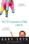 Neighborhood Odes - Gary Soto