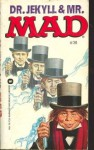 Dr. Jekyll and Mr. Mad - William M. Gaines, MAD Magazine