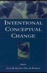 Intentional Conceptual Change - Gale M Sinatra, Paul R. Pintrich