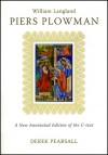 Piers Plowman: An Edition of the C-Text - Derek Albert Pearsall, William Langland