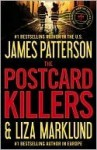 The Postcard Killers - James Patterson