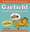 Garfield Food for Thought: His Thirteenth Book - Jim Davis