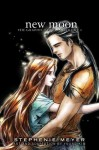 New Moon: The Graphic Novel, Vol. 1 (The Twilight Saga) - Stephenie Meyer