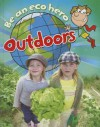 Be an Eco Hero Outdoors - Sue Barraclough