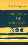 The Idea of History - R.G. Collingwood, T.M. Knox