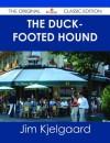 Duck-Footed Hound - Jim Kjelgaard, Marc Simont