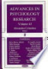 Advances in Psychology Research, Volume 43 - Alexandra M. Columbus