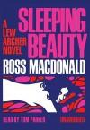 Sleeping Beauty (Audio) - Ross Macdonald, Tom Parker