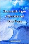 The Invisible Nights of Quanddai and Other Poems - Aron Bercovici