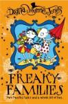 Freaky Families - Diana Wynne Jones
