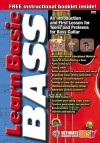 Ubsjr. Learn Basic Bass: DVD - Alfred A. Knopf Publishing Company, Warner Bros