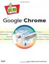 Web Geek's Guide to Google Chrome - Jerri L. Ledford, Yvette Davis