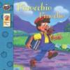 Pinocchio: Pinocho (Keepsake Stories) - Carol Ottolenghi, Jim Talbot