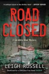 Road Closed (DI Geraldine Steel) - Leigh Russell