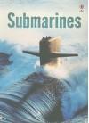 Submarines - Alex Frith