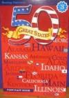 50 Great States - Dalmatian Press